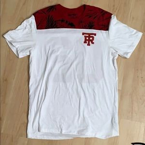 True religion tshirt size large men's